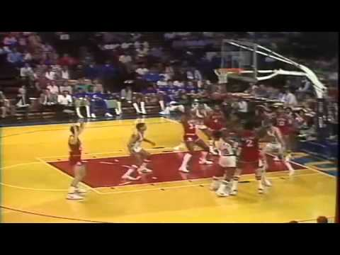 1983 ECF Gm. 3 Sixers vs. Bucks