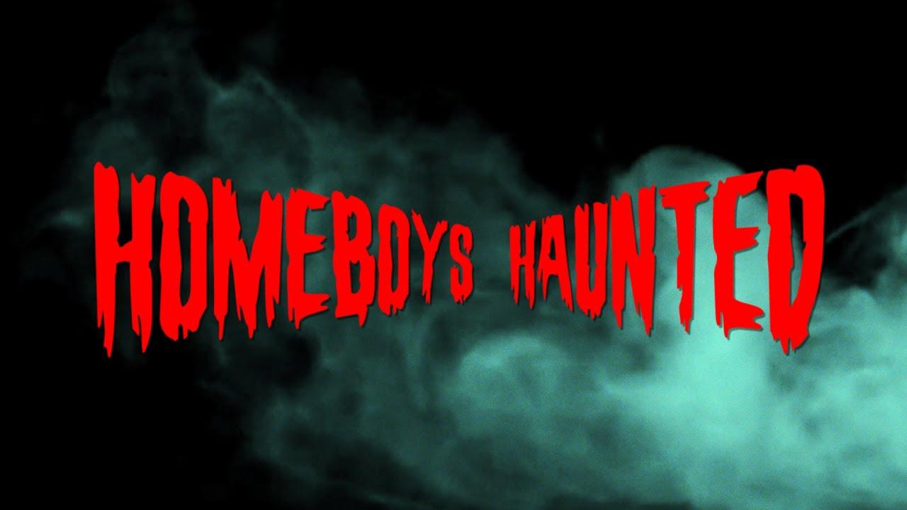 Homeboys Haunted | My Rode Reel 2020