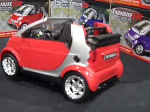 Smart Car Toys 43