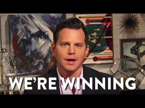 Huge Win in the Battle of Ideas