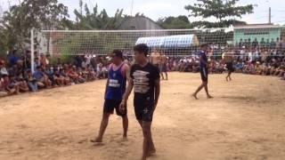 volleyball độ cầu tre 20.6.2017(khanh.thiện.sơn)vsCAMPUCHIA