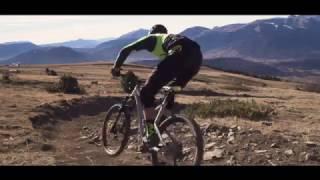 Kevin Miquel - Commençal Vallnord Enduro Team