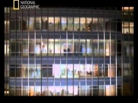 Mégacité : Hong-Kong