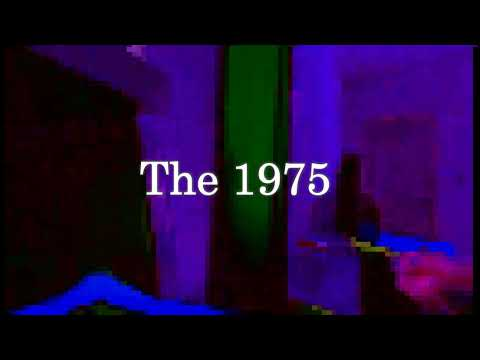 The 1975 - It's Not Living (If it's not with you) [SLOWED]