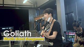 Goliath - Masih disini Masih denganmu ( Chika Lutfi Live Music Cover @rm_bahagiarangkas )