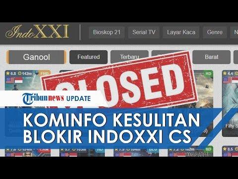 Kominfo Akui Kesulitan Blokir Situs Streaming Film IndoXXI Cs: Kita Kayak Kucing-kucingan