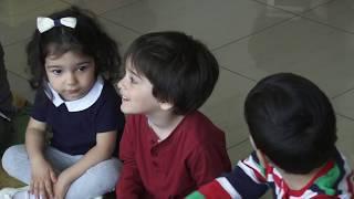 Երեխաները և ոստիկանությունը