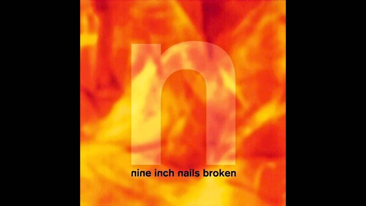 Nine Inch Nails - Last (HD)