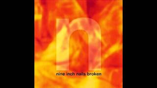 "Subtitulos Español (CC) Lyrics (CC). Track 03 From NIN ""Broken"" (19..."