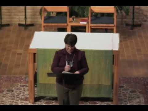 2009 Celebration Of Biblical Preaching - Anna Carter Florence