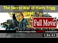 [ [M0V1E-N0W] \] The Secret War of Harry Frigg (1968) (3339fsdsp)