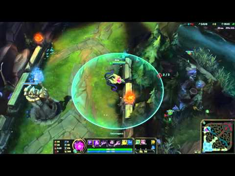 how to detect wards lol