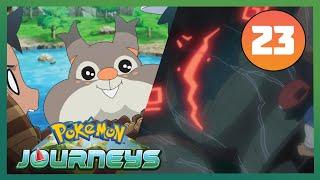 anipoke #pokemonjourneys #ashketchum Pokemon Journeys Episode 23 Review! - Hope you enjoy! Thanks for stopping by i hope you enjoyed the video, ...