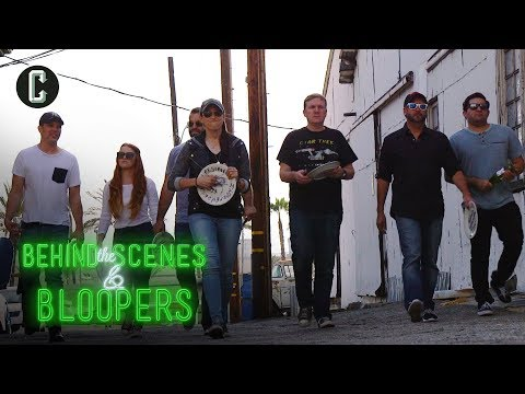 BREAKING S#!T - Behind the Scenes & Bloopers