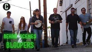 Breaking S#!t Behind The Scenes & Bloopers