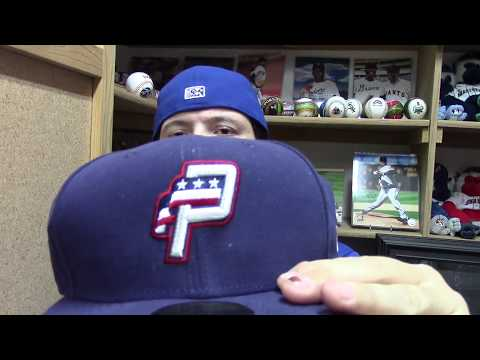 Top 5 Worst Hats In Minor League Baseball New Era Hat Review Hat Collection