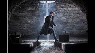 Fantastic Beasts: The Crimes Of Grindelwald - 'Oh Merlin Telugu Promo'