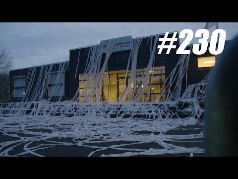 #230: WC-papier 2.0 [OPDRACHT]