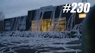 #230: Toiletpaper challenge 2.0 [assignment]