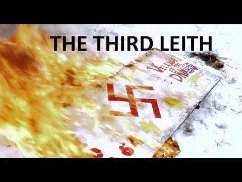 Nazi-ville, USA: White supremacist takes over Leith town (Docu promo)
