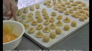 Catalan Panellets, The Odyssey Of A Culinary Tradition Born In Constantinople