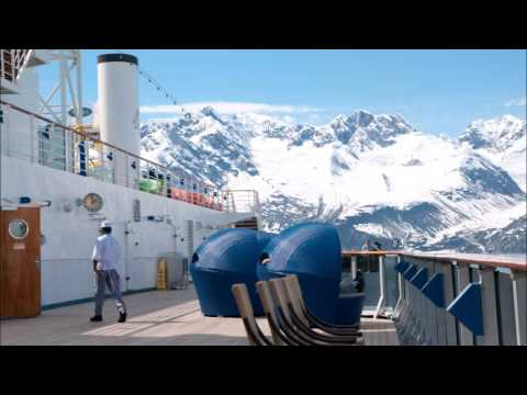 Alaska Cruise May 2016 on the Carnival Legend Part 4