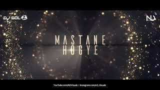 Sai Tere Naam Ke Deewane Remix || DJ GOL2 || N2 VISUALS