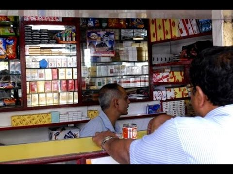 85% pictorial warning on tobacco products mandatory