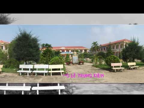 [HD] Lê Trung Kiên-Ngôi trường dấu yêu