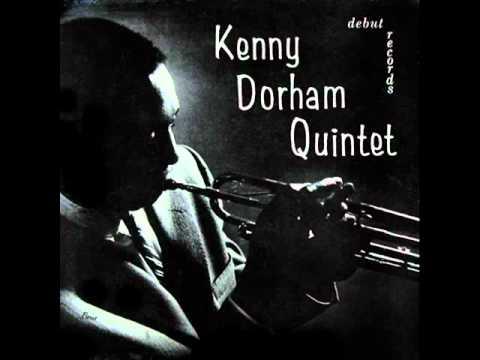 Kenny Dorham Quartet - Darn That Dream