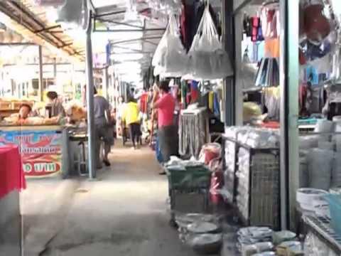 ตลาดโรงเกลือ-วัดหลวงพ่อปากแดง(Mr.travel.by.champ)