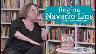 Sala de Visita - Entrevista com Regina Navarro Lins