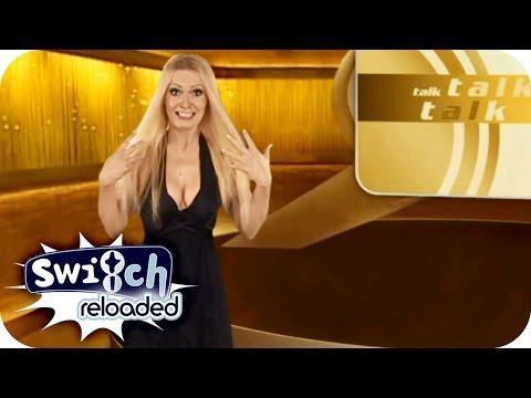 Talk Talk Talk - Sexy Sonya dreht durch! | Switch Reloaded