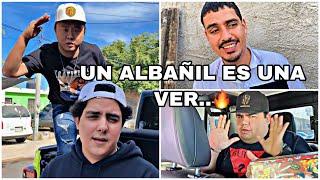 SERAS UN ALBAÑIL SI NO ESTUDIAS ??? QUE OPINAS ???| MARKITOS TOYS