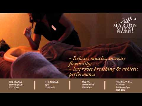 Thai Massage Marion Mizzi Wellbeing