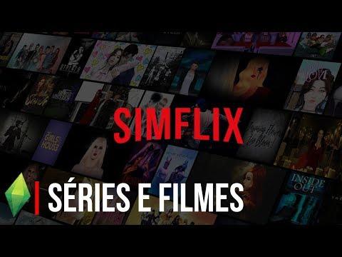 SIMFLIX - CONFIRA!