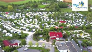 Hegau Familien Camping