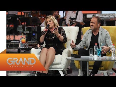 Snezana Djurisic - Vraticu Se - (LIVE) - GK - (TV Grand 08.04.2019.)