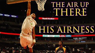 The Air Up There - His Airness