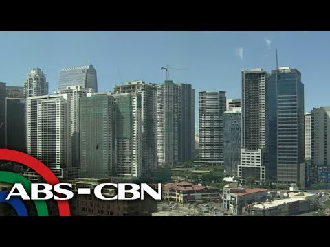 Philippines keeps investment grade score from Moody's   ANC