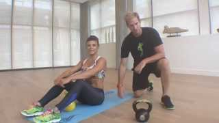Top 6 Kettlebell Core Exercises