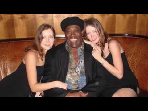 Victoria Clemons' Tribute to her late husband Clarence Clemons