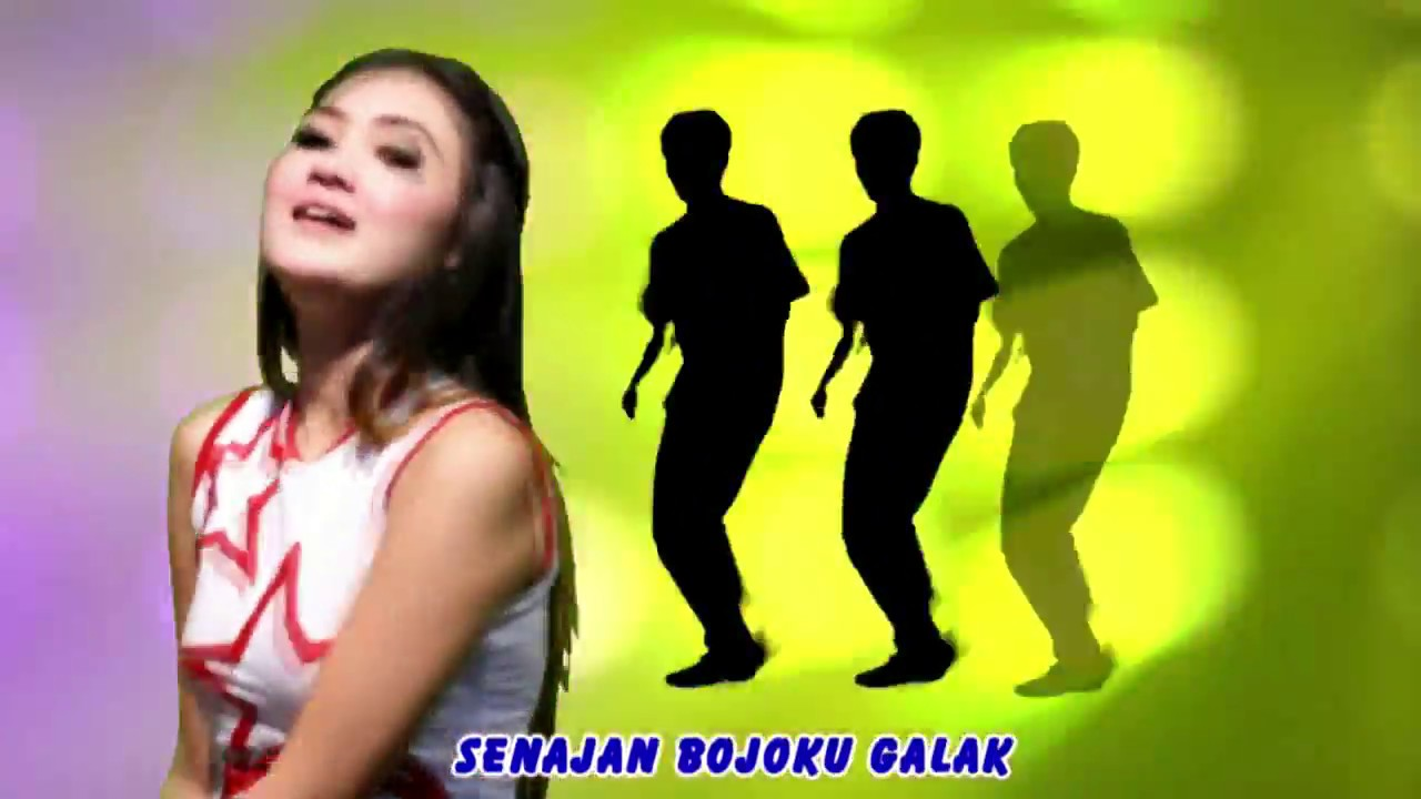 Nella Kharisma - Bojo Galak (House Musik) [OFFICIAL]