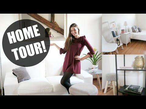 HOME TOUR IN MILAN!!!! Elisabetta Pistoni