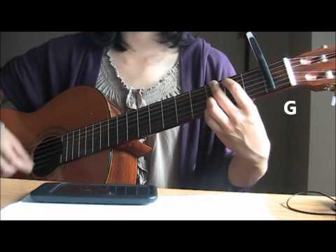 DAY6 [데이식스] - Congratulations [콩그레츄레이션] Guitar/Vocal Cover