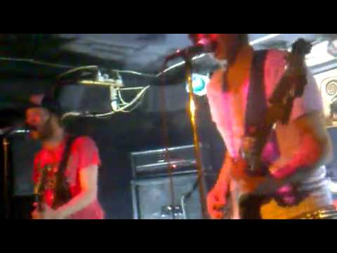 Stereoman - hell 27/05/2011 mp3