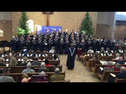Christmas Music Sunday at Augustana