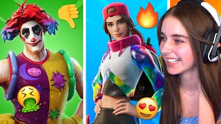SMASH OR PASS: FORTNITE EDITION