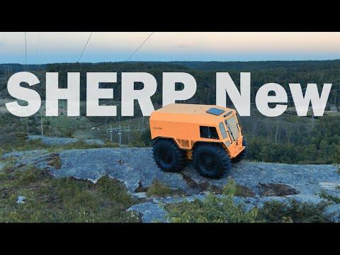 SHERP New. 2020 video.