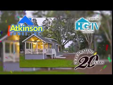 Atkinson Homes Tiny To Triple Wide